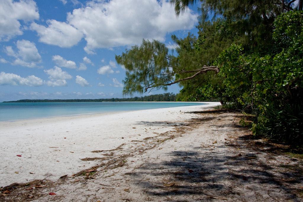 Pemba Island in Zanzibar Archipelago