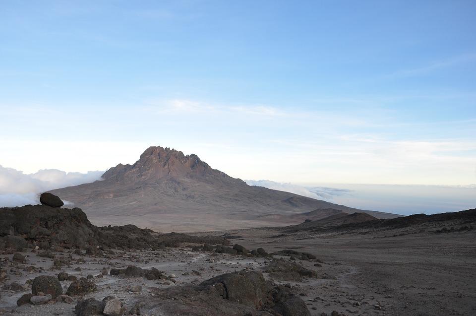 Kilimanjaro Region, Tanzania